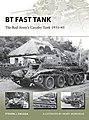 BT Fast Tank -- Military History Book -- #nvg237
