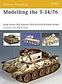 Modelling the T34/76 -- Modelling Manual -- #om33