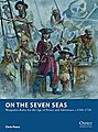 On the Seven Seas -- Military History Book -- #owg7