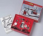 Airbrush VL complete set -- Airbrush and Airbrush Set -- #52