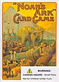 Noah's Ark Card Game