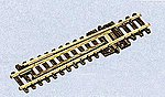 Derail Right Hand -- Model Train Track -- N Scale -- #1732