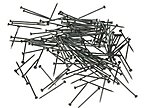 HO Code 100 Track Fixing Pins 12pk -- Model Train Track Accessory -- HO Scale -- #sl14