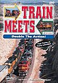 Train Meets-Dbl Act 1 DVD