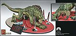 The Relic Kothoga Creature -- Science Fiction Plastic Model Kit -- 1/12 Scale -- #9020