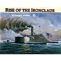 Rise of the Ironclads -- Authentic Scale Model Boat Book -- #905