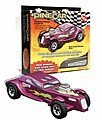 Pinewood Derby West Coast Growler Racer -- Pinewood Derby Car -- #p3949