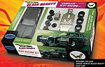 GREEN HORNET Slot Kit 1-32