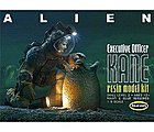 Executive Officer Kane Alien Figure -- Resin Model Kit -- 1/9 Scale -- #pol912-12