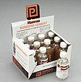 Bondene Cement Display (12) -- Plastic Model Cement -- #00003