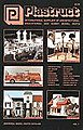 Universal Model Parts Catalog (Volume 9) -- Model Railroading Catalog -- #7
