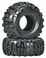 Chisel G8 2.2 Truck Tire Foam (2)