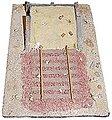 O Spur Track Sand Buffer (Track Stop)