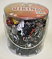 1/32 Viking Figures Playset (50pcs/Tub) (6 Tubs/Case)