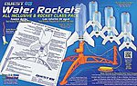 All-Inclusive 6 Water Rocket Class Pack