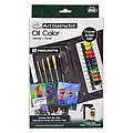 Oil Color Travel Set -- Painting Set -- #ais-kc306