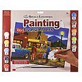 PBN Adult Large A Night At The Movies -- Paint By Number Kit -- #pal41