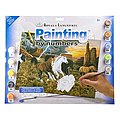 PBN JR Large Thunder Run -- Paint By Number Kit -- #pjl41