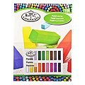 9x12 Soft Pastel Pad Set -- Drawing Kit -- #rtn-107