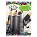 9x12 Sketching Pad Set -- Drawing Kit -- #rtn-108