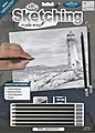 Sketching Made Easy Light House Point 9x12 -- Drawing Kit -- #skbn4