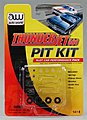 Thunderjet Pit Kit -- HO Scale Slot Car Part -- #00103