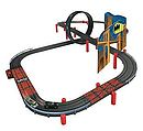 Batman Race Set w/Loops 18'
