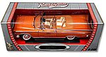 1/18 1959 Buick Electra 225 Convertible (Copper)