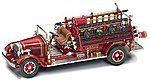1932 Buffalo Type 50 Excelsior No.1 Fire Engine Truck -- Diecast Model -- 1/43 Scale -- #43005