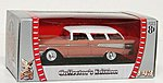 1957 Chevrolet Nomad -- Diecast Model Car -- 1/43 Scale -- #94203