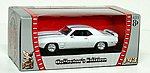 1969 Firebird Trans Am -- Diecast Model Car -- 1/43 Scale -- #94238