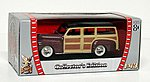 1948 Ford Woody -- Diecast Model Car -- 1/43 Scale -- #94251