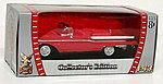 1957 Mercury Turnpike Cruiser Convertible -- Diecast Model Car -- 1/43 Scale -- #94253