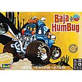 Dave Deal Baja Humbug -- Plastic Model Car Kit -- No Scale -- #851739