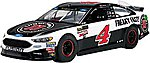 #4 Kevin Harwick Jimmy John's Ford Fusion -- Plastic Model Car Kit -- 1/24 Scale -- #854218