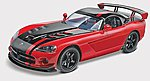 Dodge Viper SRT10 ACR -- Plastic Model Car Kit -- 1/25 Scale -- #854243