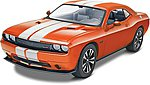 2013 Challenger SRT8 -- Plastic Model Car Kit -- 1/25 Scale -- #854358