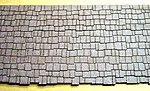 Shake Shingles -- HO Scale Model Railroad Building Accessory -- #2920