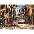 In the Heart Of Southern France 500pcs -- Jigsaw Puzzle 0-599 Piece -- #14253