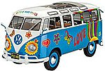 1/24 VW T1 Samba Bus Flower Power