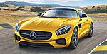 Mercedes AMG GT Car -- Plastic Model Car Kit -- 1/24 Scale -- #7028