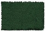 Scenic Foams & Ground Textures Fine Forest Green -- Model Railroad Ground Cover -- #815b