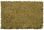 Scenic Foams & Ground Textures Fine Desert Dust -- Model Railroad Ground Cover -- #855c