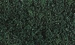 Dark Forest Grass Green Super Turf -- Model Railroad Ground Cover -- #863b