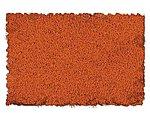 Scenic Foams & Ground Textures Fine Burnt Orange -- Model Railroad Ground Cover -- #876b
