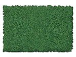 Scenic Foams & Ground Textures Green Grass Blend -- Model Railroad Ground Cover -- #880b