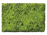 Scenic Foams & Ground Textures Scrub Grass Blend -- Model Railroad Ground Cover -- #882b