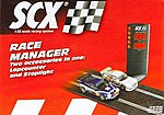 1/32 Race Manager Lapcounter/Stoplight Combo