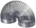 Original Metal Slinky (Box)