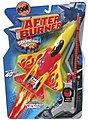 Poof After Burner Plane